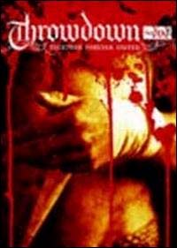 Throwdown- Together, Forever, United DVD (Sale price!)