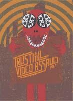 Trustkill Video Assault Vol 1 DVD (Sale price!)