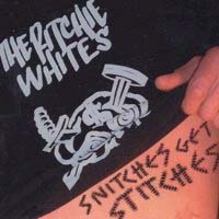 Ritchie Whites- Snitches Get Stitches LP (Sale price!)