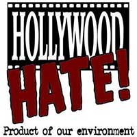 Hollywood Hate- Product Of Our Environment LP (Sale price!)