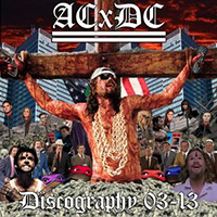 ACxDC- Discography 03-13 LP (Pic Disc)