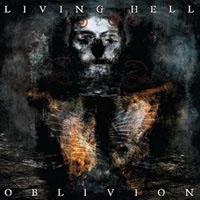 Living Hell- Oblivion LP (Sale price!)