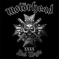 Motorhead- Bad Magic LP & CD