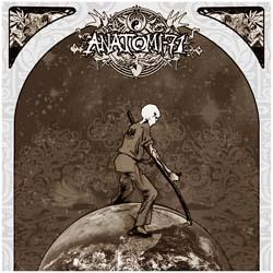 Anatoni-71- Mot Nya Hojder LP (Sale price!)