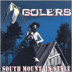 Golers- South Mountain Style LP