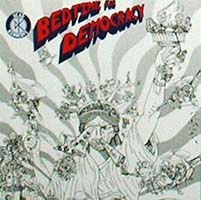 Dead Kennedys- Bedtime For Democracy LP