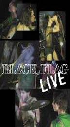 Black Flag- Live DVD (Sale price!)