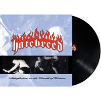 Hatebreed- Satisfaction Is The Death Of Desire LP