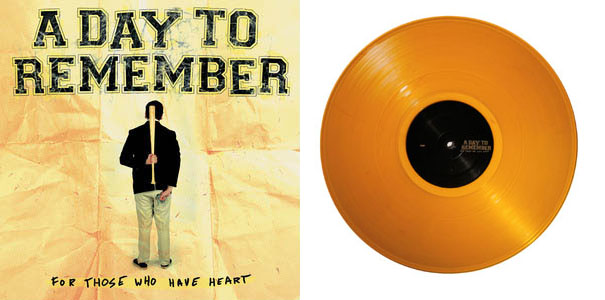 Victory Records - Angry, Young and Poor A Day To Remember For Those Who Have Heart Reissue Dvd