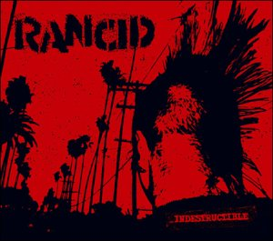 Rancid- Indestructable 2xLP