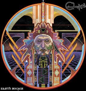 Clutch- Earth Rocker LP