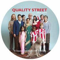 Nick Lowe- Quality Street Pic Disc LP (Sale price!)