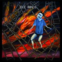 Autistic Youth- Idle Minds LP