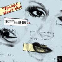 Steve Adamyk Band- Forever Won't Wait LP