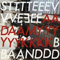 Steve Adamyk Band- Third LP