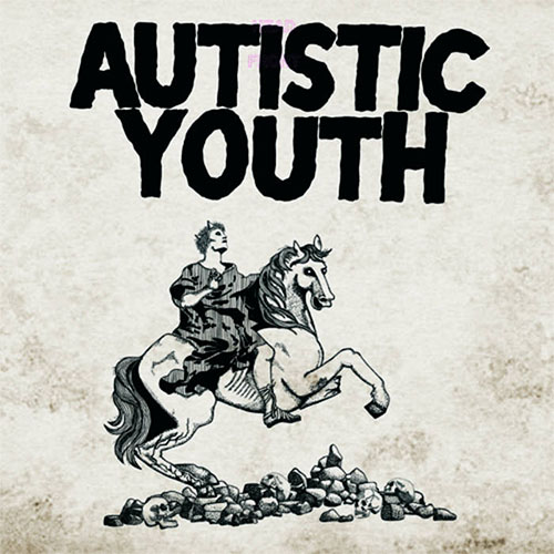 Autistic Youth- Nonage LP
