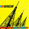 Distraction- Calling All Radios CD (Sale price!)