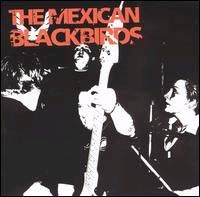 Mexican Blackbirds- Just To Spite You CD (Sale price!)