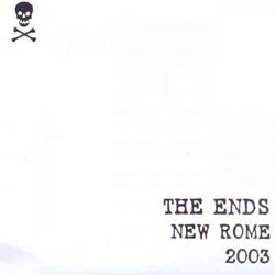 "Ends- New Rome 7"" (Sale price!)"