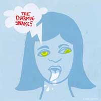 Charming Snakes- Ammunition CD (Sale price!)