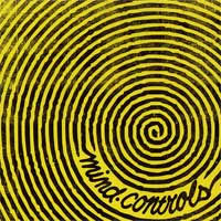 Mind Controls- S/T LP