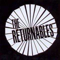 Returnables- S/T CD (Sale price!)