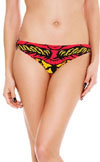 Soul Stealer Bikini BOTTOM by Iron Fist -SALE sz 2X only