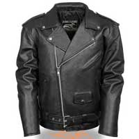 High Quality Motorcycle Jacket by Event Leather