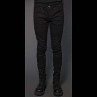 Needle Fit Stretch Jean in BLACK by Lip Service - Size 26 only - SALE