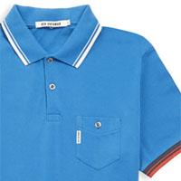 Reno Polo by Ben Sherman- DIRECTOIRE BLUE (Sale price!)