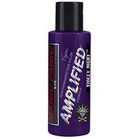 Manic Panic AMPLIFIED dye- Violet Night (Lasts 30% Longer)