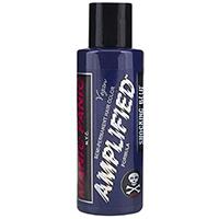 Manic Panic AMPLIFIED dye- Shocking Blue (Lasts 30% Longer) (Sale price!)