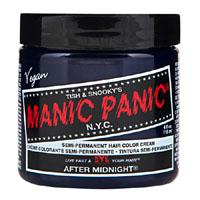 Manic Panic CREAM dye- After Midnight Blue (Sale price!)