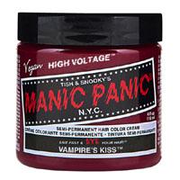 Manic Panic CREAM dye- Vampire's Kiss (Sale price!)