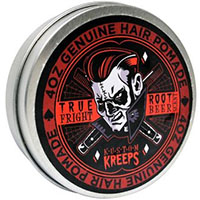 Kustom Kreeps True Fright Pomade -Light Hold (Root Beer Scent)