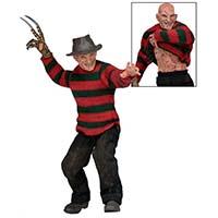 "Nightmare On Elm Street- Freddie 8"" Clothed Dream Warriors Figure by NECA"