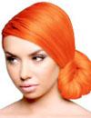 Orange Crush Hair Dye by Sparks (Sale price!)
