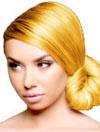 Sunburst Yellow Hair Dye by Sparks (Sale price!)