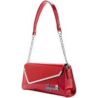 Repop Purse in RED by Sourpuss - SALE