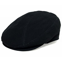 Canvas 1900 Scally Cap by New York Hat Co.