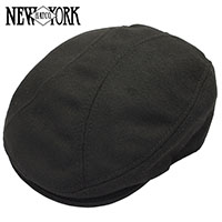 Wool 1900 Scally Cap by New York Hat Co.