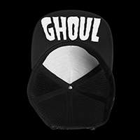 Ghoul trucker hat by Western Evil