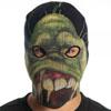 Ghostbusters- Slimer Ski Mask