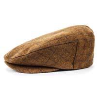 Barrel Driver Hat by Brixton- Mustard (Sale price!)