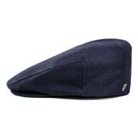 Hooligan Hat by Brixton- Navy (Cotton) (Sale price!)