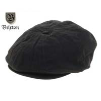 Brood Hat by Brixton- BLACK