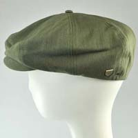 Brood Hat by Brixton- Olive (Sale price!)