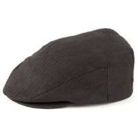 Hooligan Hat by Brixton- BLACK