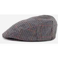 Hooligan Hat by Brixton- Blue Plaid (Sale price!)