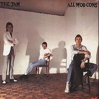 Jam- All Mod Cons LP